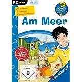 """Wieso? Weshalb? Warum? CD-ROM """"Am Meer"""" für PC: Computerspiel"""