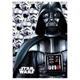 Fleecedecke Star Wars Darth Vader