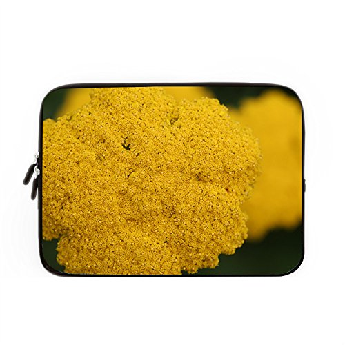hugpillows-laptop-sleeve-bag-flower-texture-yellow-notebook-sleeve-cases-with-zipper-for-macbook-air