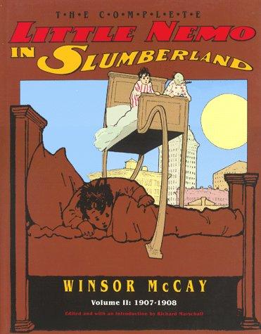 the-complete-little-nemo-in-slumberland-1907-1908
