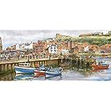 636 pièces panoramique : Port de Whitby