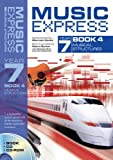 Music Express – Music Express Year 7 Book 4: Musical Structures (Book + CD + CD-ROM...