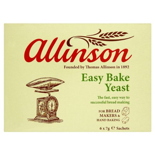allison-easy-bake-levure-12-x-6-7gm