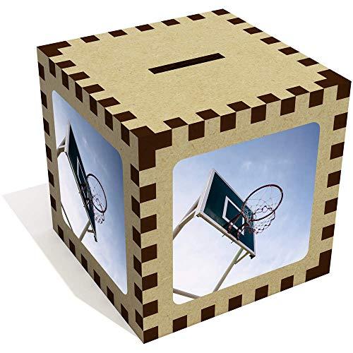 'Aro Baloncesto' Caja Dinero / Hucha MB00013691