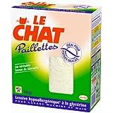 Le Chat Paillette - Savon de Ménage - Pack 1 kg/25 Lavages
