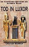 Tod in Luxor von Graham Warren