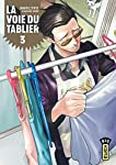 La voie du tablier Edition simple Tome 3