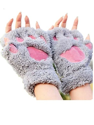 dragonaur Women's Winter Plush S...