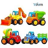 JVM Unbreakable Automobile Car Toy