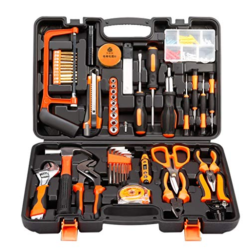 Werkzeugkasten Haushalts-Handwerkzeug-Set Hardware Elektriker Special Maintenance Multi-Toolbox