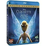 Clochette et le Secret des Fées [Blu-ray]