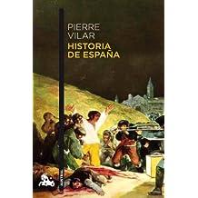 Historia de España (Humanidades)