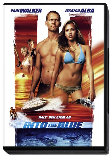 Sony Pictures Home Entertainment Into the Blue