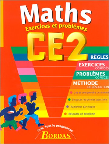 PROBLEMES CE2 (Ancienne Edition)