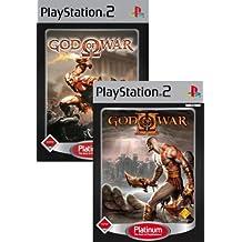 God of War / God of War 2 (Platinum Double Pack)