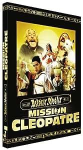 Astérix & Obélix : Mission Cléopâtre - Coffret 2 DVD [Édition Collector]