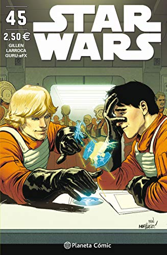 Star Wars nº 45 (Star Wars: Cómics Grapa Marvel)