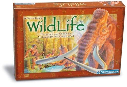 69052 - Clementoni Wildlife
