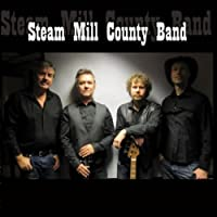 Steam Mill County Band