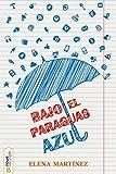 Image de Bajo el paraguas azul (Volution)