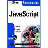 JavaScript. Avec 1 CD-ROM
