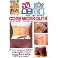 8 Minute Core Workouts:Abs Arm