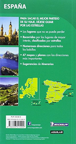 España (La Guía verde) 1