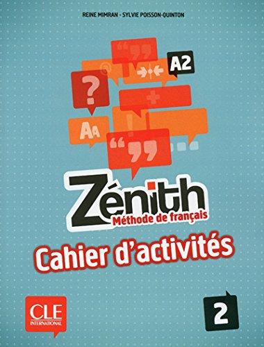 zenith-methode-de-francais-cahier-dactivites-niveau-a2-numero-2