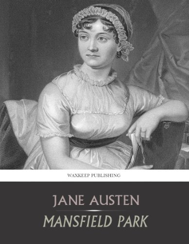 free kindle book Mansfield Park