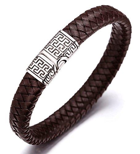 halukakah-solo-le-bracelet-de-lhomme-en-cuir-veritable-avec-les-bouttons-titane-et-magnetique-846-21