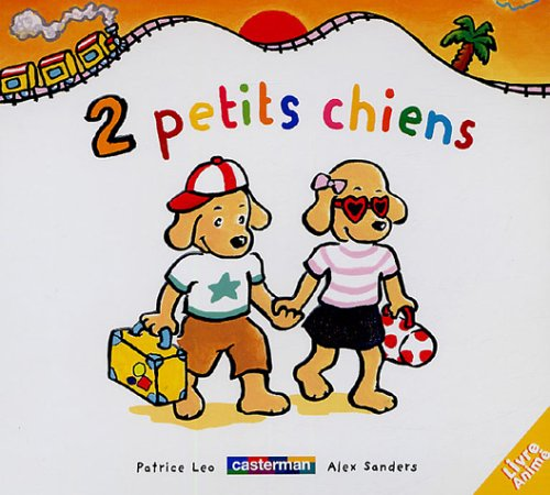 """<a href=""""/node/8433"""">2 petits chiens</a>"""