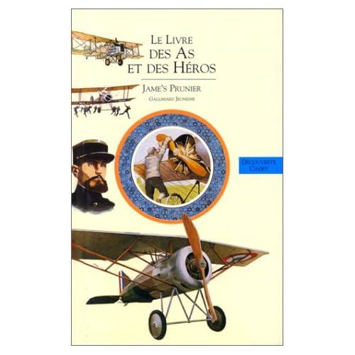 Histoire de l'aviation, tome 2 : Le Livre des As et des Héros