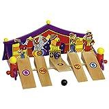 Goki 56742 - Murmelspiel Zirkus