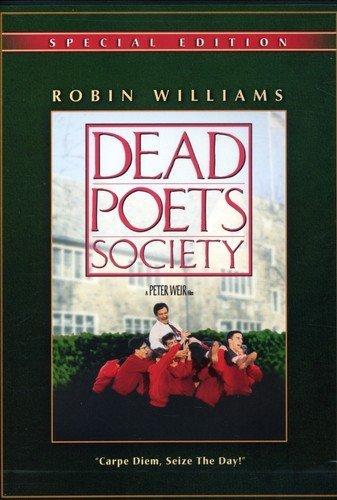 Preisvergleich Produktbild Dead Poets Society (Special Edition) by Robin Williams