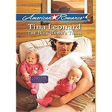 The Bull Rider's Twins (Mills & Boon American Romance) (Callahan Cowboys, Book 3)