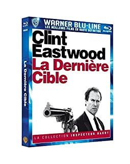 La Dernière cible [Blu-ray] (B0015KGJJ0) | Amazon price tracker / tracking, Amazon price history charts, Amazon price watches, Amazon price drop alerts
