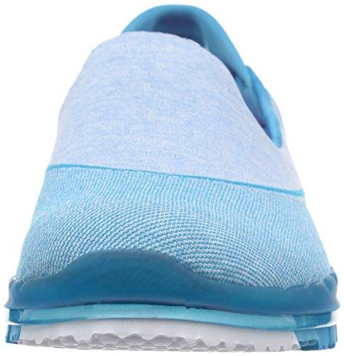Skechers - Go Flex, Sneaker Donna Turchese