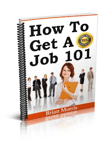 How To Get A Job