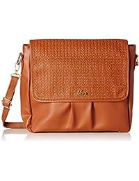 Lavie TUFO Women's Sling Bag (Tan)