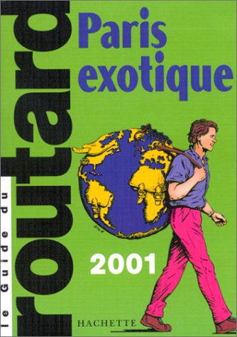 Paris exotique 2001