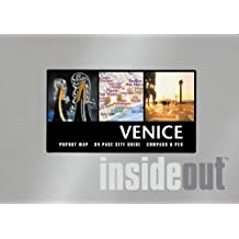 Inside/Out Venice (InsideOut City Guides)