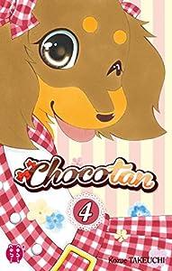 Chocotan Edition simple Tome 4