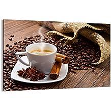 Leinwandbilder für küche  Suchergebnis auf Amazon.de für: Leinwandbild Küche - Kaffeetasse