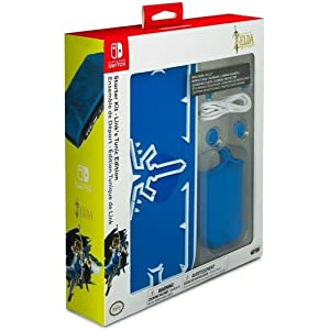 Nintendo Switch Starter-Set [Nintendo Switch]