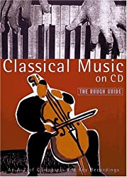 Classical Music on Cd