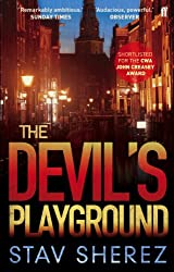 The Devil's Playground (English Edition)
