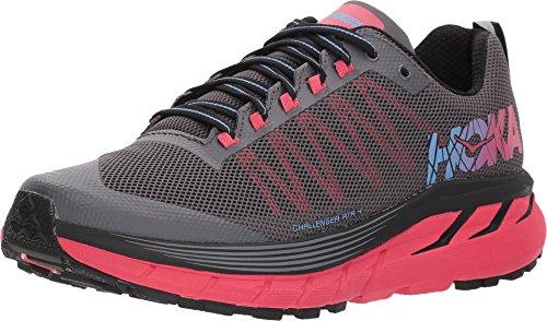 Hoka One Zapatillas Para Correr EN Montaña de Material Sintético Par