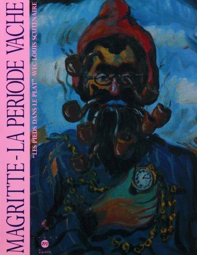 René Magritte, la période