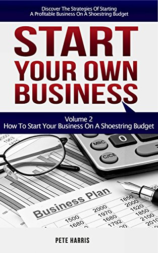 start-your-own-business-how-to-start-your-own-business-on-a-shoestring-budget-book-2-of-the-start-yo