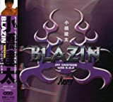 Blazin:Theme for Kenta Kohashi